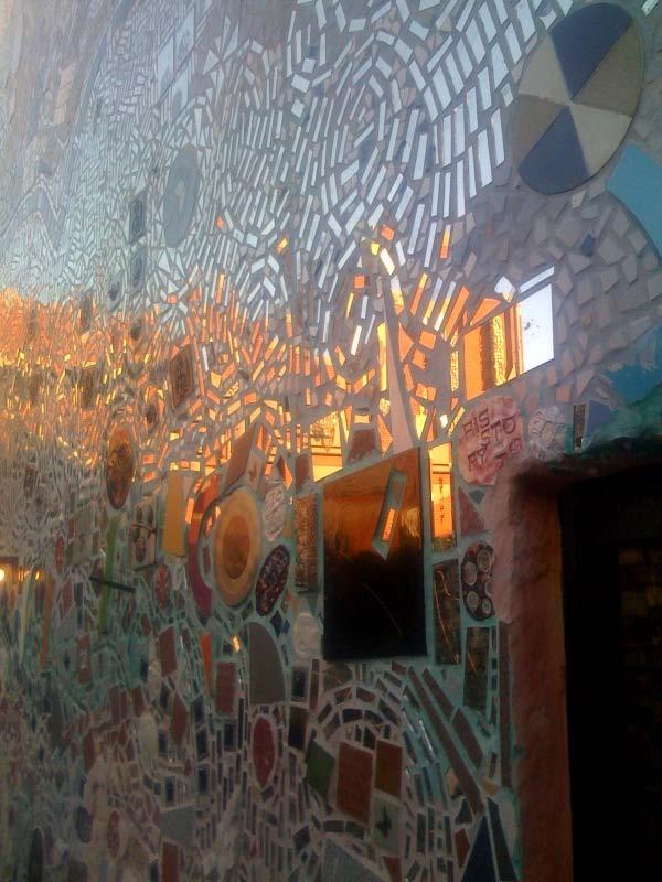 urban art tile a revolution in philadelphia paula